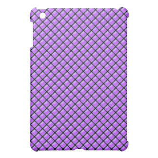 Purple Quilt Cover For The iPad Mini