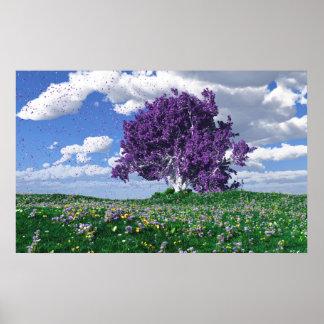 Purple Rain (A Tribute to Prince) Poster