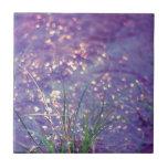 Purple Rain Azulejo