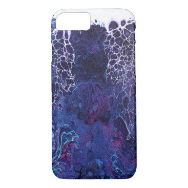 Purple Rain iPhone 8/7 Case