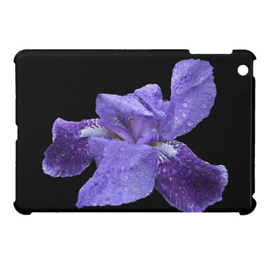 Purple Rain iPad Mini Cases