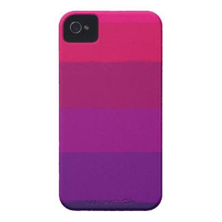 Purple Rainbow Case