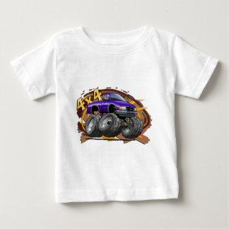 Purple Ranger Infant T-shirt
