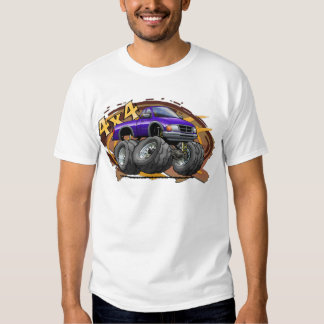 Purple Ranger T-shirt