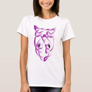 Purple Rat Knot T-Shirt