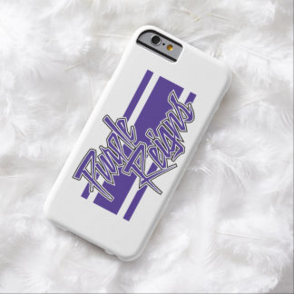 Purple Reigns N-Stripe on Mobile Device Covers -