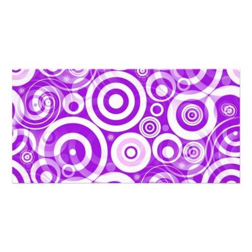 purple_retro_circles card