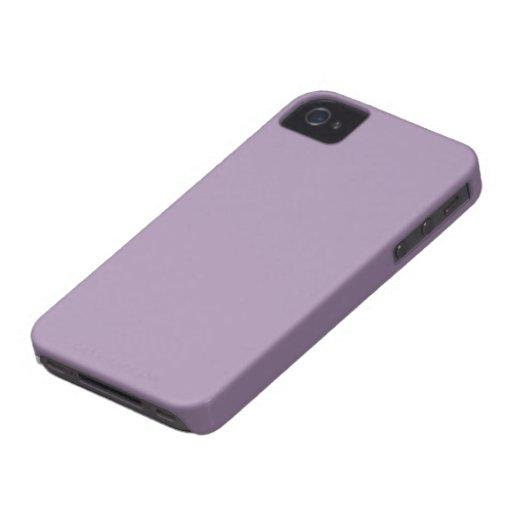 Purple Rhapsody Iphone 4/4S Case Case-Mate iPhone 4 Cases