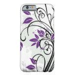 Purple Rhapsody iPhone 6 Case