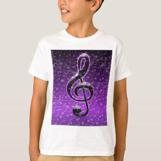 Purple Rocks!_ T-Shirt