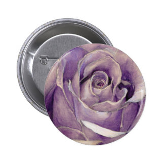 Purple Rose Button