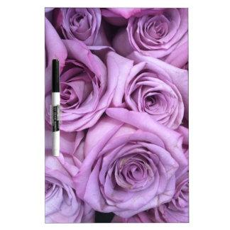 Purple rose.jpg dry erase board
