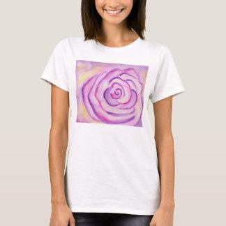 Purple Rose Women's Shirt