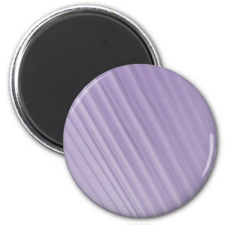 Purple Satin Magnet