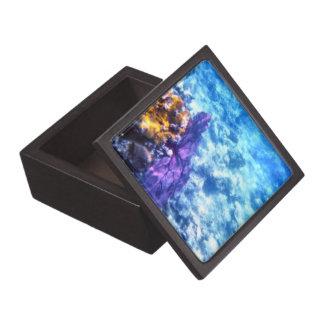 Purple Sea Fan Premium Gift Box