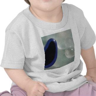 Purple Sea Glass T Shirt