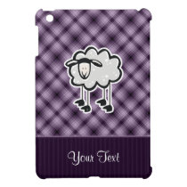 Purple Sheep iPad Mini Covers