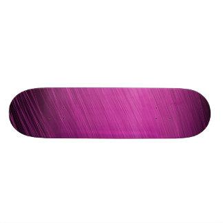 Purple Skate Board Decks