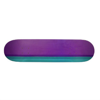 Purple skateboard. skateboard