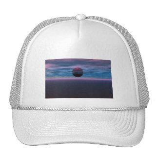 Purple Skies Trucker Hat
