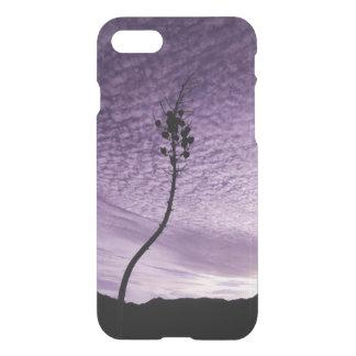 Purple Sky Landscape iPhone 8/7 Case