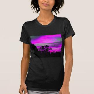 Purple Sky Shirt