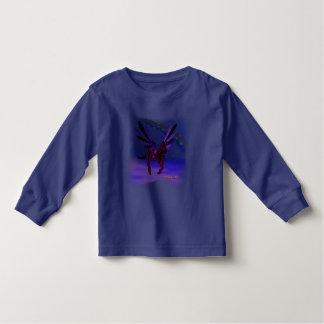 Purple Skys Youth Long Sleeve Tee
