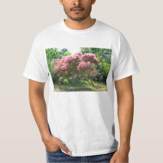 Purple Smoke Tree T-Shirt