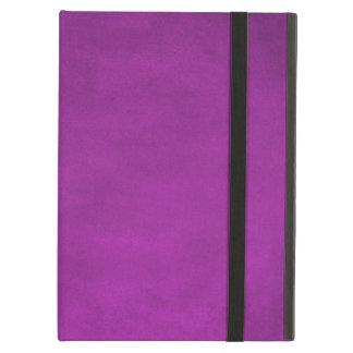 Purple Smudge iPad Air Case