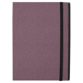Purple Snakeskin Pattern iPad Pro Case