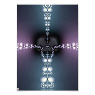 Purple Song Art Photo