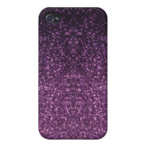 Purple Speckle Speck Case