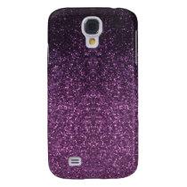 Purple Speckle Speck Case 2