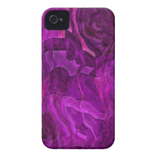 Purple Spirit Case-Mate iPhone 4 Case