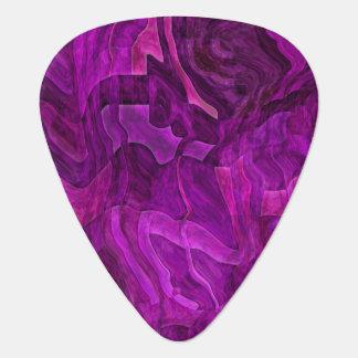 Purple Spirit Pick