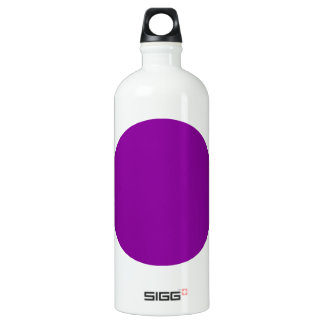 Purple Spot SIGG Traveler 1.0L Water Bottle