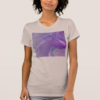 Purple Spot T-Shirt