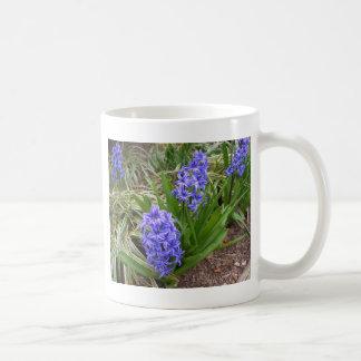 Purple Spring Flowers CricketDiane Art & Photog Coffee Mug