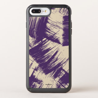 Purple Stains Speck iPhone Case