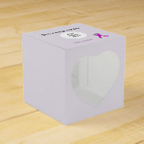 Purple Standard Rbn Template by Kenneth Yoncich Favor Box