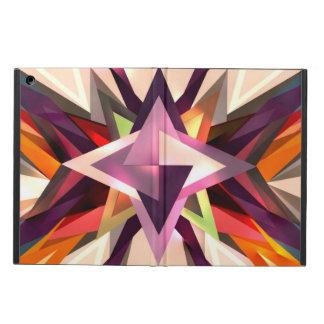 Purple Star iPad Air case