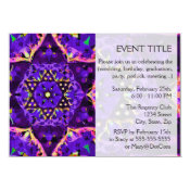 Purple Star Mandala Card (<em>$1.96</em>)