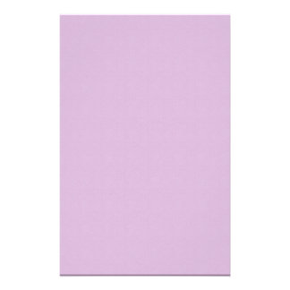 Purple Stationary Paper