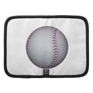 Purple Stitches Baseball / Softball Planner