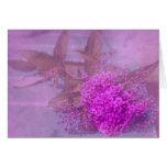 purple summer dream cards
