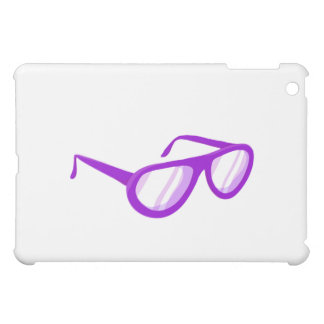 purple sunglasses reflection.png iPad mini covers