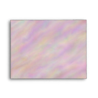 """Purple Sunset Sky"" A2 Envelopes"