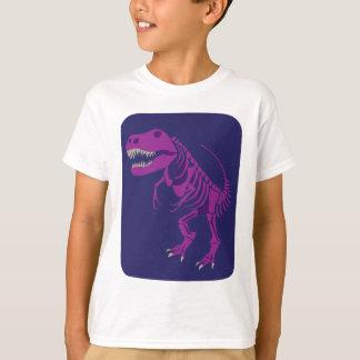 purple T-Rex Tee