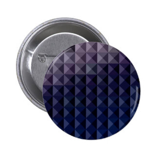 Purple Taupe Abstract Low Polygon Background Button