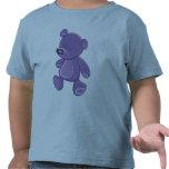 Purple Teddy Shirt